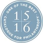 Catalogue for Philanthropy: 2015-16